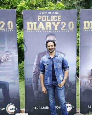 Police Diary 2.0 Movie Press Meet Photos | Picture 1695884