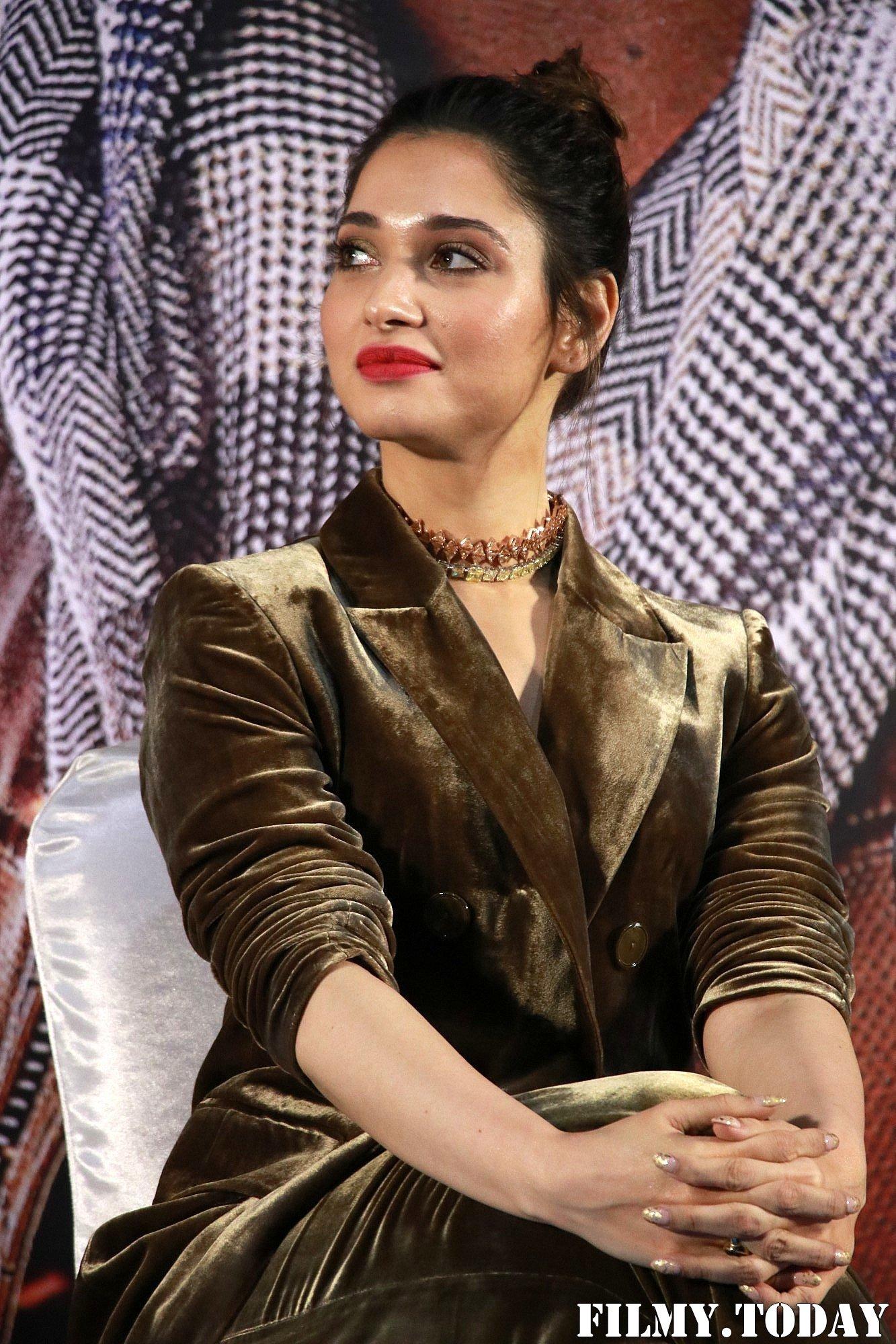 Tamanna Bhatia - Action Tamil Movie Press Meet Photos   Picture 1697600