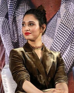 Tamanna Bhatia - Action Tamil Movie Press Meet Photos   Picture 1697601