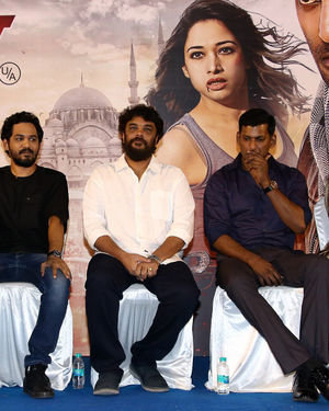Action Tamil Movie Press Meet Photos | Picture 1697592
