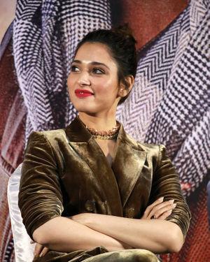 Tamanna Bhatia - Action Tamil Movie Press Meet Photos   Picture 1697606