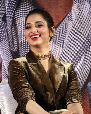 Tamanna Bhatia - Action Tamil Movie Press Meet Photos   Picture 1697602