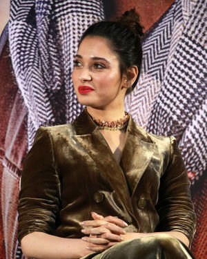 Tamanna Bhatia - Action Tamil Movie Press Meet Photos | Picture 1697605