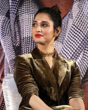 Tamanna Bhatia - Action Tamil Movie Press Meet Photos | Picture 1697600