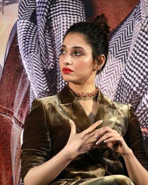 Tamanna Bhatia - Action Tamil Movie Press Meet Photos | Picture 1697604