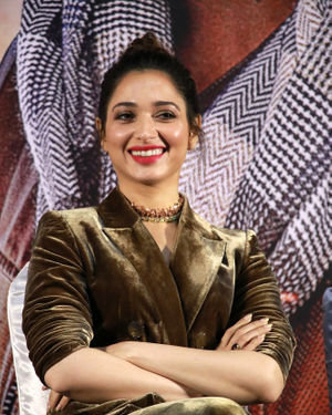 Tamanna Bhatia - Action Tamil Movie Press Meet Photos | Picture 1697607