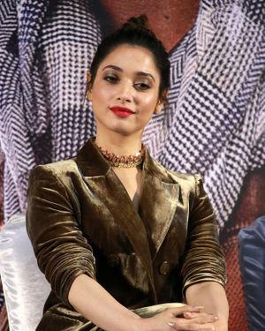 Tamanna Bhatia - Action Tamil Movie Press Meet Photos | Picture 1697598