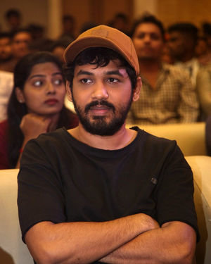 Action Movie Pre Release Event At Hyderabad Photos | Picture 1697697
