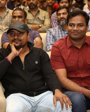 Action Movie Pre Release Event At Hyderabad Photos | Picture 1697705