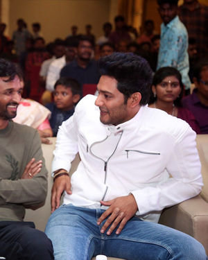 Action Movie Pre Release Event At Hyderabad Photos | Picture 1697725