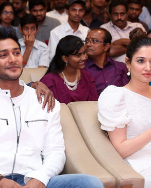 Action Movie Pre Release Event At Hyderabad Photos | Picture 1697710