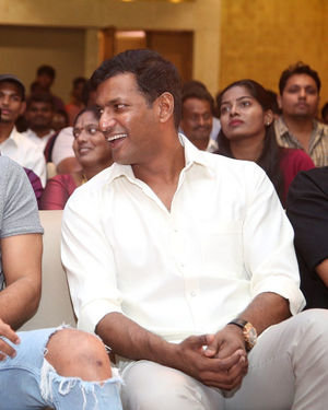 Action Movie Pre Release Event At Hyderabad Photos | Picture 1697723