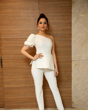 Tamanna Bhatia - Action Movie Pre Release Event At Hyderabad Photos | Picture 1697675