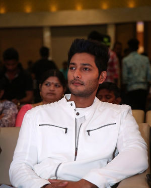 Action Movie Pre Release Event At Hyderabad Photos | Picture 1697722