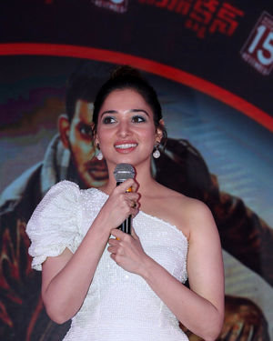 Action Movie Pre Release Event At Hyderabad Photos | Picture 1697715