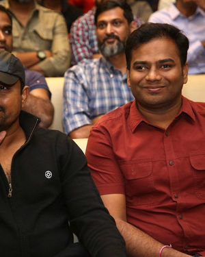 Action Movie Pre Release Event At Hyderabad Photos | Picture 1697703