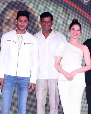 Action Movie Pre Release Event At Hyderabad Photos | Picture 1697714
