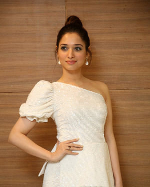Tamanna Bhatia - Action Movie Pre Release Event At Hyderabad Photos | Picture 1697678