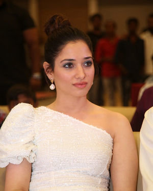 Tamanna Bhatia - Action Movie Pre Release Event At Hyderabad Photos | Picture 1697696