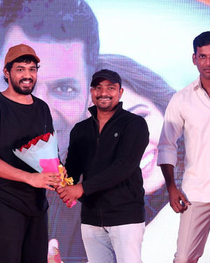 Action Movie Pre Release Event At Hyderabad Photos | Picture 1697712