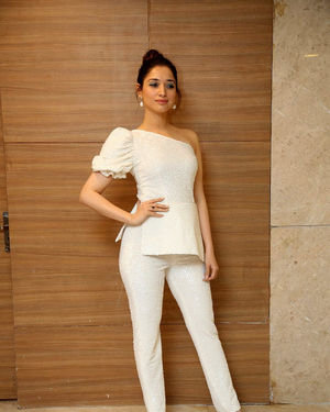 Tamanna Bhatia - Action Movie Pre Release Event At Hyderabad Photos | Picture 1697676