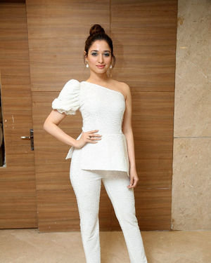 Tamanna Bhatia - Action Movie Pre Release Event At Hyderabad Photos | Picture 1697673