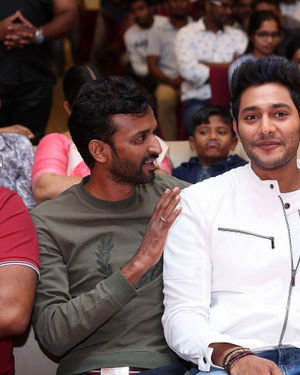Action Movie Pre Release Event At Hyderabad Photos | Picture 1697709