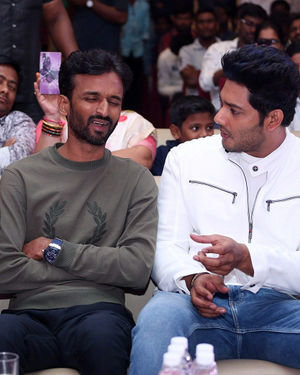 Action Movie Pre Release Event At Hyderabad Photos | Picture 1697716