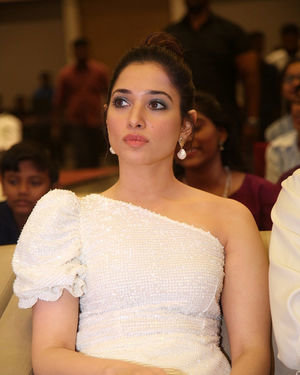 Tamanna Bhatia - Action Movie Pre Release Event At Hyderabad Photos | Picture 1697700