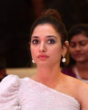 Tamanna Bhatia - Action Movie Pre Release Event At Hyderabad Photos | Picture 1697708
