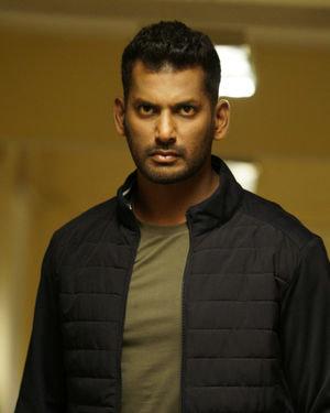 Vishal Krishna - Action Tamil Movie Stills