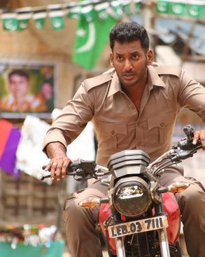 Vishal Krishna - Action Tamil Movie Stills | Picture 1697894
