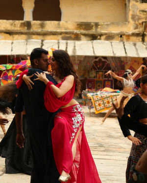 Action Tamil Movie Stills | Picture 1697888