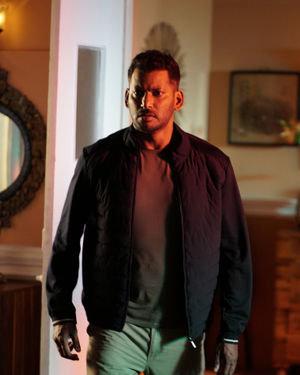 Vishal Krishna - Action Tamil Movie Stills | Picture 1697897