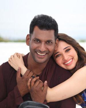Action Tamil Movie Stills | Picture 1697893