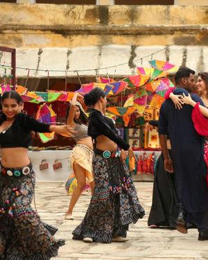 Action Tamil Movie Stills | Picture 1697890