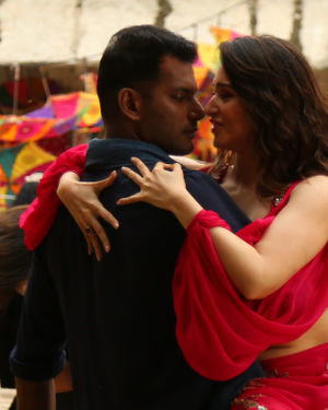 Action Tamil Movie Stills | Picture 1697889