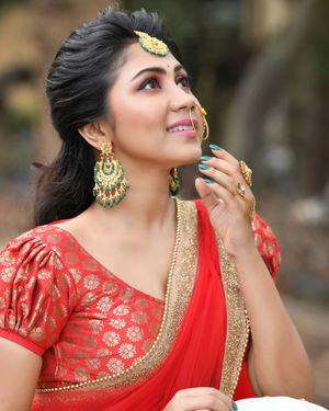 Actress Meghali Latest Photoshoot | Picture 1697983