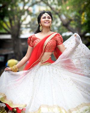 Actress Meghali Latest Photoshoot | Picture 1697985