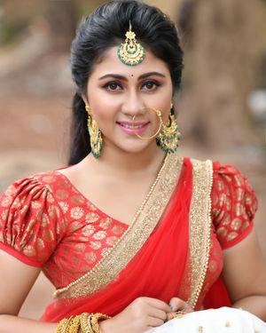 Actress Meghali Latest Photoshoot | Picture 1697988
