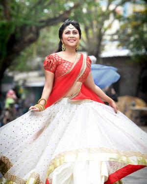 Actress Meghali Latest Photoshoot | Picture 1697984