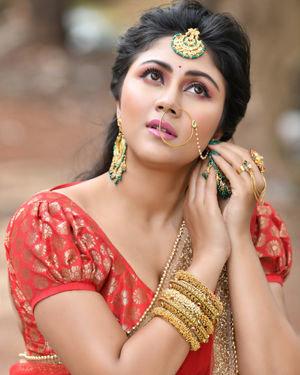 Actress Meghali Latest Photoshoot | Picture 1697982