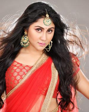Actress Meghali Latest Photoshoot | Picture 1697986