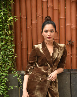 Photos: Tamanna Bhatia At Action Movie Promotions | Picture 1697944