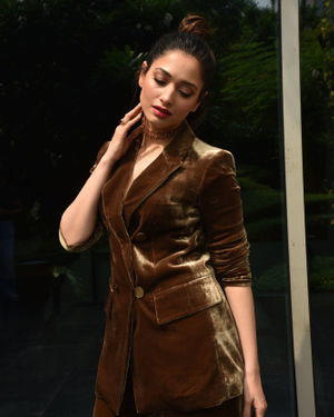 Photos: Tamanna Bhatia At Action Movie Promotions | Picture 1697950