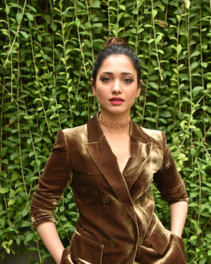 Photos: Tamanna Bhatia At Action Movie Promotions | Picture 1697941
