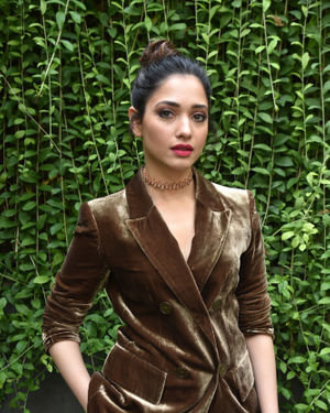 Photos: Tamanna Bhatia At Action Movie Promotions | Picture 1697940