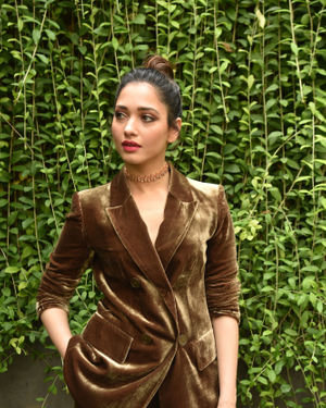 Photos: Tamanna Bhatia At Action Movie Promotions | Picture 1697942