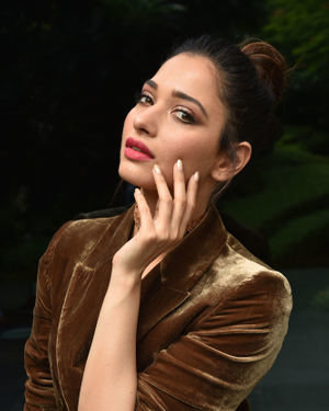Photos: Tamanna Bhatia At Action Movie Promotions | Picture 1697951