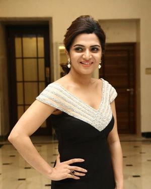 Dhivyadharshini - Frozen 2 Tamil Movie Press Meet Photos